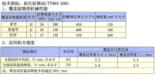 输送带,尼龙输送带,强力输送带,聚酯输送带